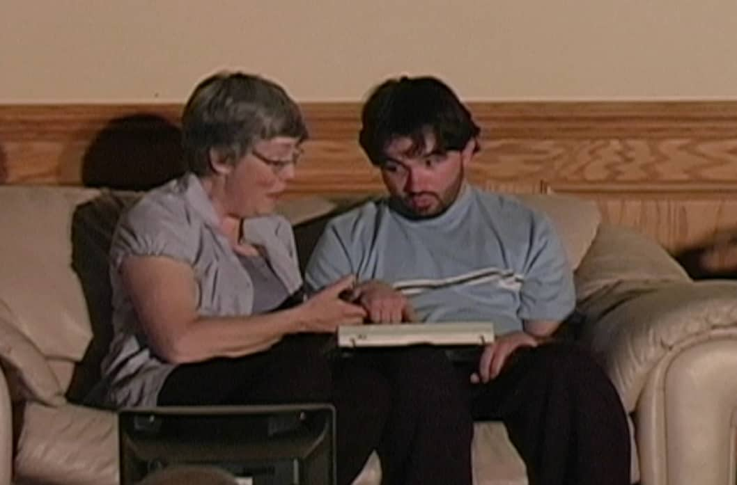 Jaison + Mom_DOAP