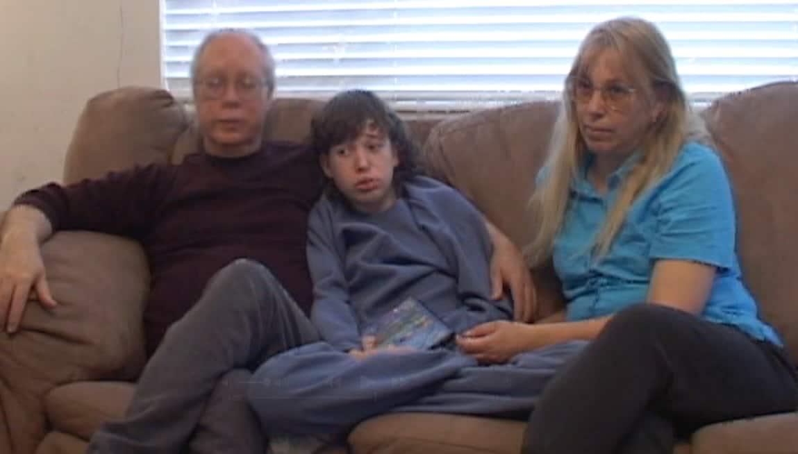 Trevor, Jaison + Sharon Hart_DOAP